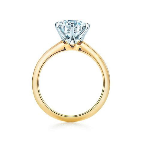 Best 20  Tiffany Setting Engagement ideas on Pinterest