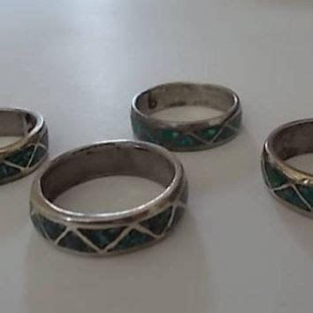 Best Turquoise Wedding Band Products on Wanelo