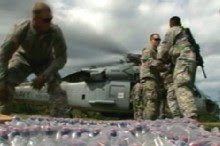 More U.S. Troops Head to Haiti