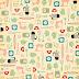 25 Best Ideas about Kitchen Wallpaper on Pinterest