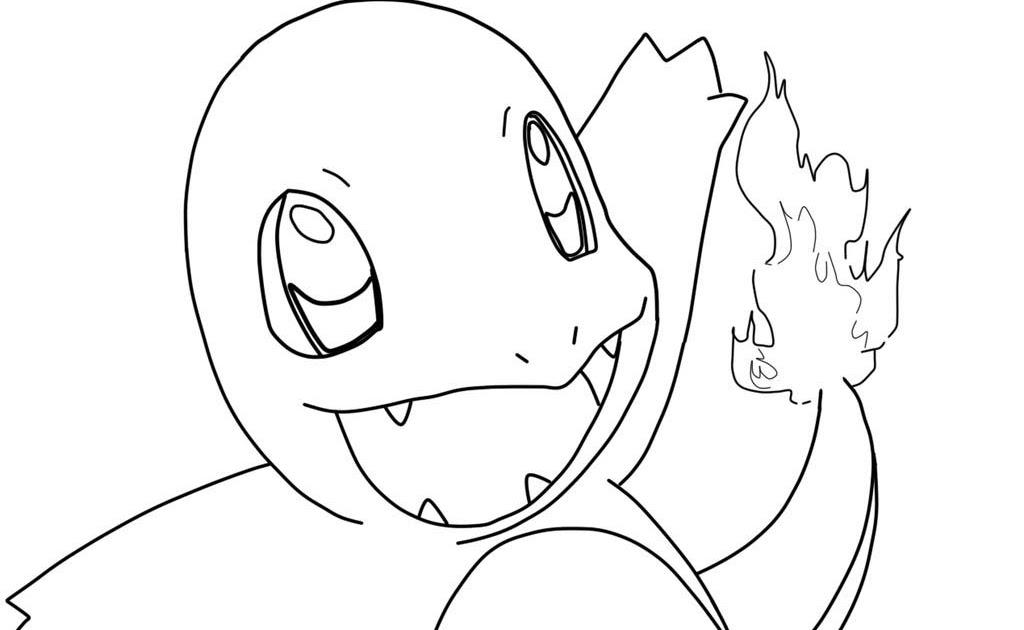 pokemon ausmalbild glumanda  pokemon ausmalbilder mewtu