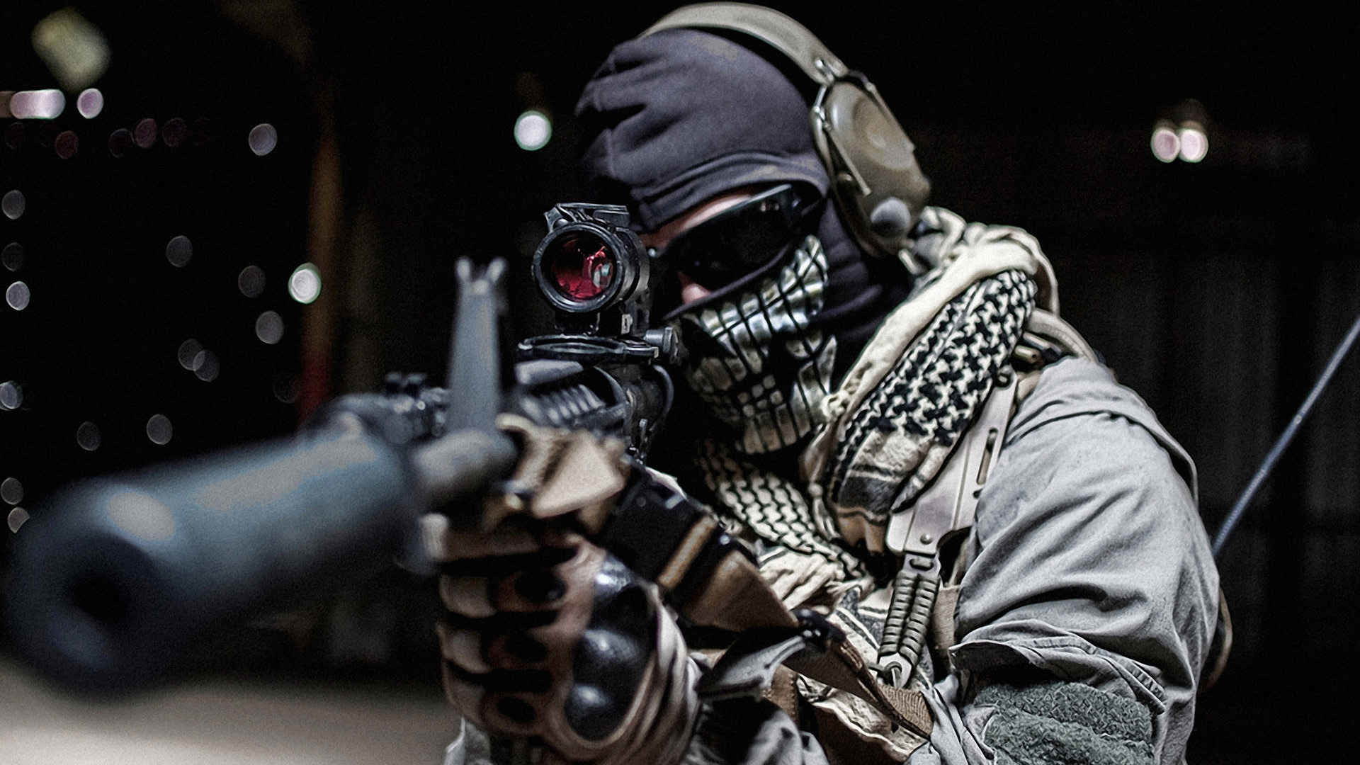 Wallpaper Call Of Duty Advanced Warfare 4k - Game Wallpapers
