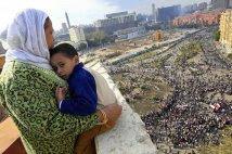 Egitto  Manifestazioni 3