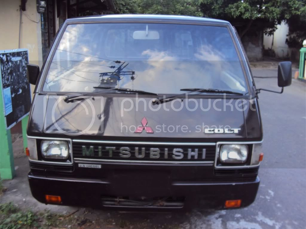 Jual Suzuki Pick Up 2005 [[9]] - Mobil W