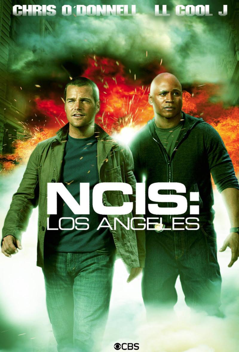 Resultado de imagem para NCIS: Los Angeles posters season 8