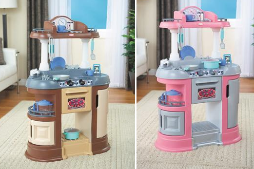 wal1 Little Tikes Magicook Kitchen ONLY $19 Shipped (Reg. $60!)