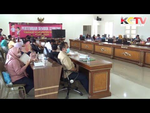 Penurunan Angka Stunting Kab. Cianjur