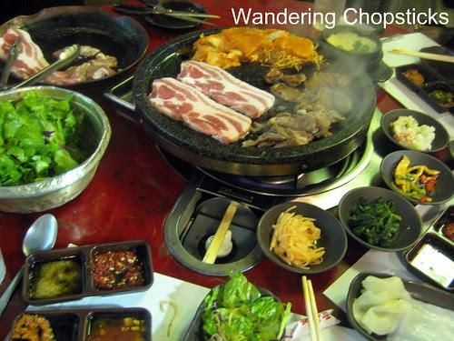 Hae Jang Chon Korean Barbecue Restaurant - Los Angeles (Koreatown) 9