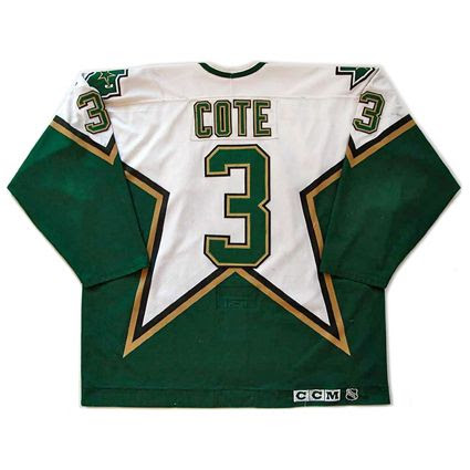 Dallas Stars 1999-00 jersey photo DallasStars1999-00Bjersey-2.jpg