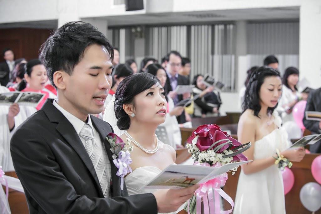 Wah&Wei 婚禮紀錄 (89)