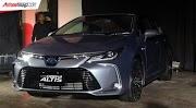 Masalah Software, Toyota Recall Ribuan Corolla & Prius Hybrid di Australia oleh - mobiltoyotafortuner.live
