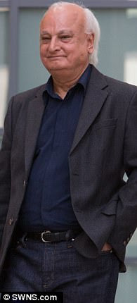 Azhar Mir