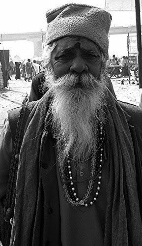 The Sadhus Of India Maha Kumbh by firoze shakir photographerno1