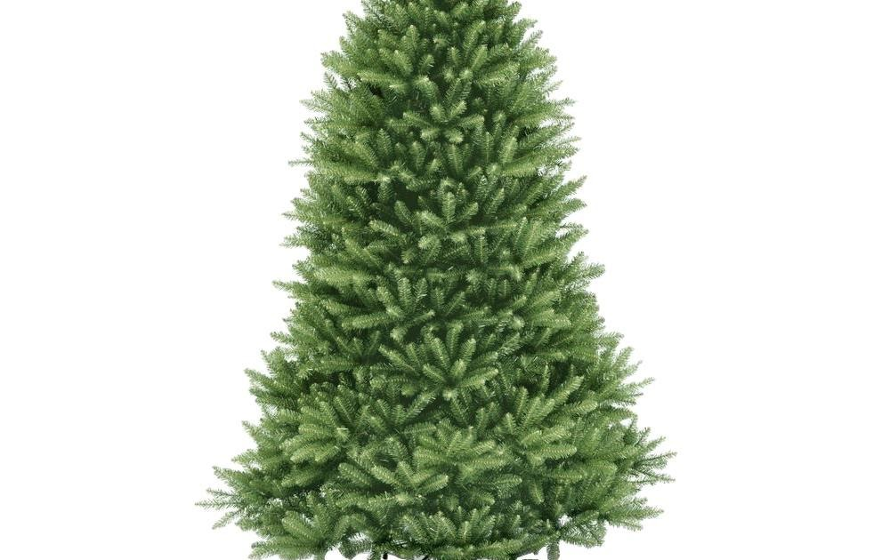 Artificial Christmas Tree Decorations
