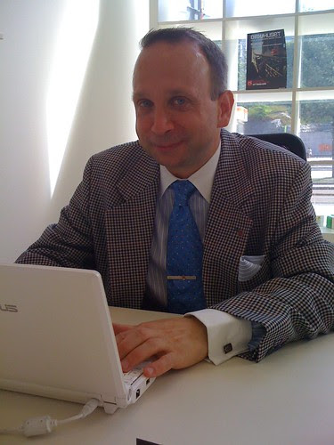 Martin Lindeskog