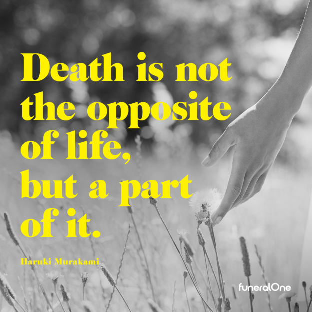 22 Of The Most Powerful Death Dying Quotes Ever Written Security