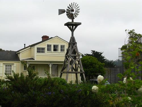 Mendocino, CA