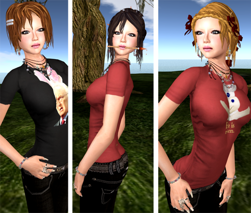 NEW! Hairstyles by Bliensen + MaiTai