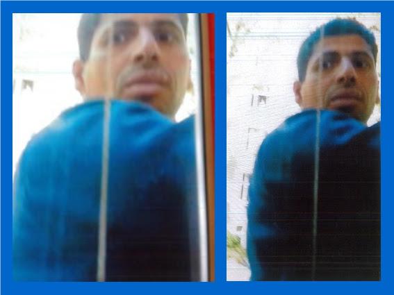 Wer kennt diesen Mann? Foto: Polizei Berlin