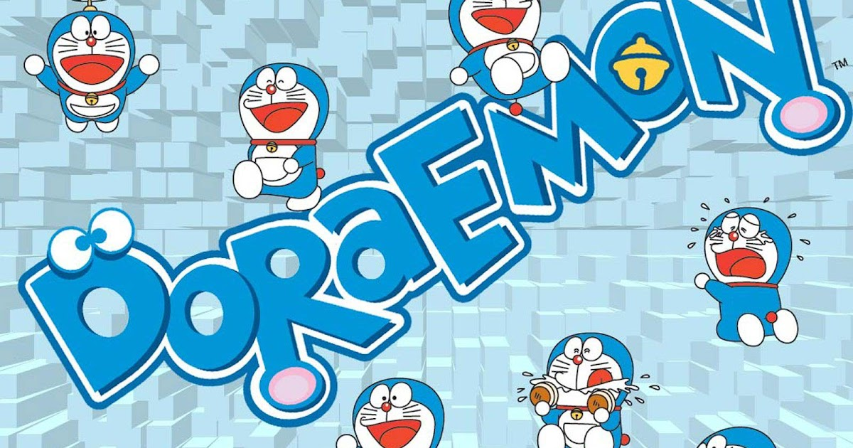 Wallpaper Of Doraemon Hd