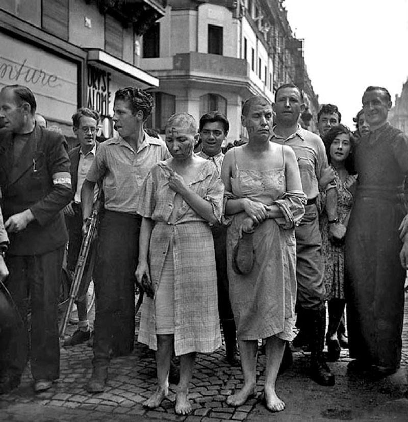 O calvário das viúvas da ocupação 25