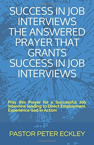 Rewibewes: download SUCCESS IN JOB INTERVIEWS THE ANSWERED