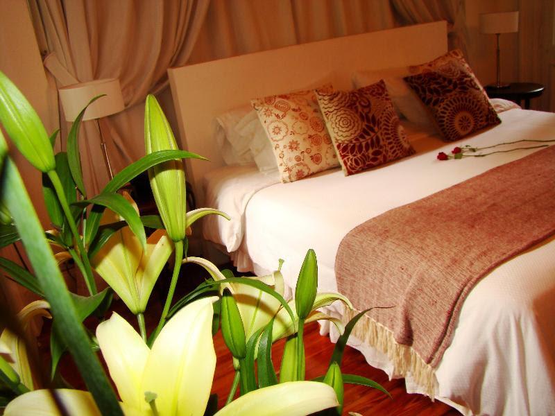 !- Big suite wit jacuzzy