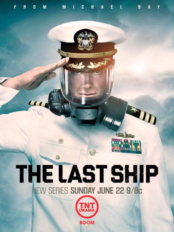 Resultado de imagem para The Last Ship posters