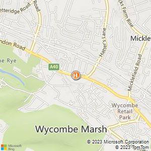 Homebase at High Wycombe London Road - homebase.