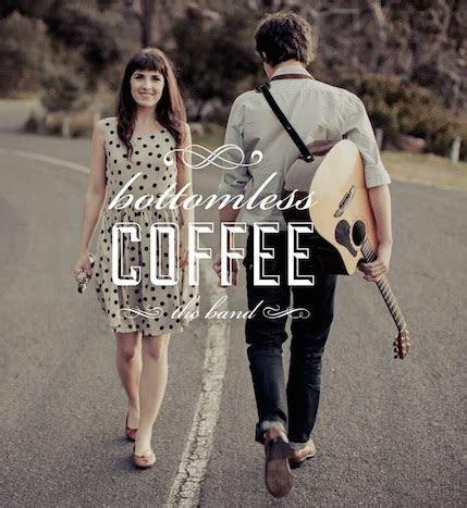 Bottomless Coffee    multi instrumentalist folk rock band