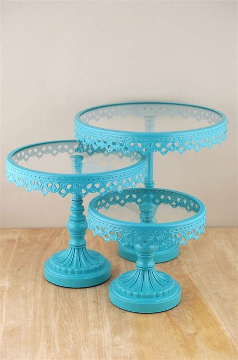 2755 best Cake plates & stands images on Pinterest