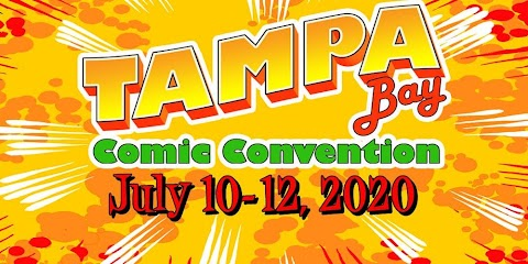 Tampa Bay Comic Con 2020