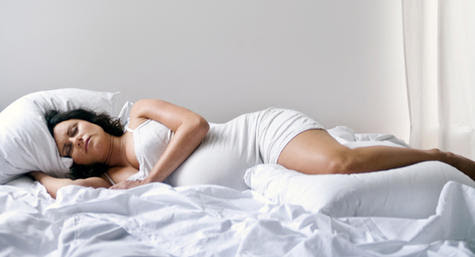 Insomnia (Trouble Sleeping)