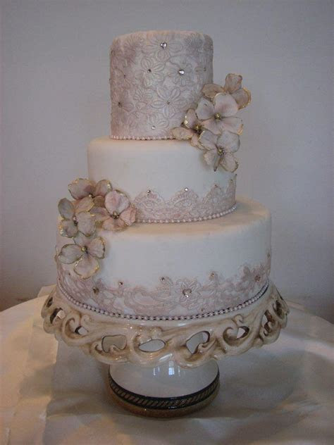 Wedding Cakes   Classy And Elegant #2040609   Weddbook