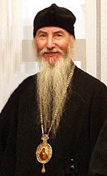 Archbishop Mark