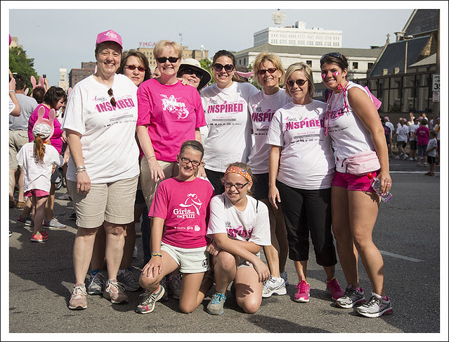 Komen Race 2013-06-15 C&S team