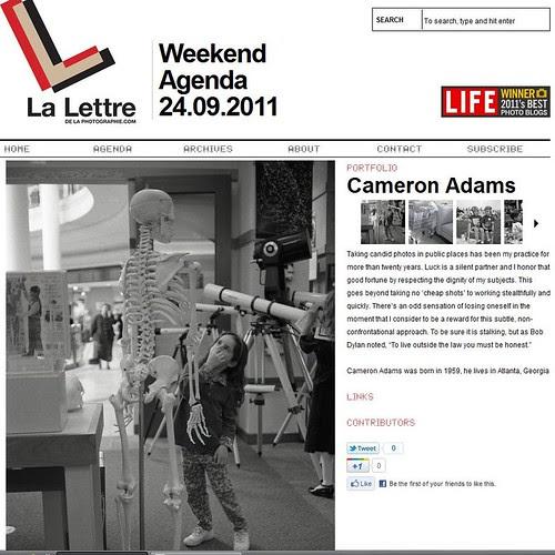 Cameron Adams  La Lettre de la Photographie - Google Chrome 9242011 61940 AM