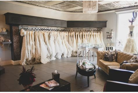 Dream job: work in a wedding dress salon :)   Dresses