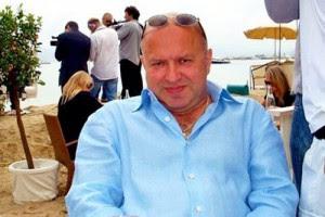 Дмитрий Селюк всерьез взялся за месть Таврии