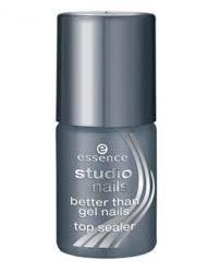 Essence-Better than gel nails top sealer