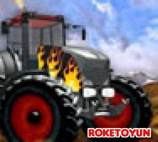 Traktör Oyunu