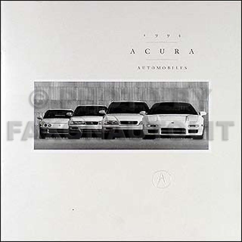1994 Acura Integra Turbomile Trap Speedsdragtimes :Acura