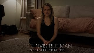 The Invisible Man Hollywood Movie (2020) | Cast | Trailer | Release Date