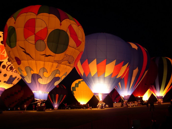 air-balloon pictures