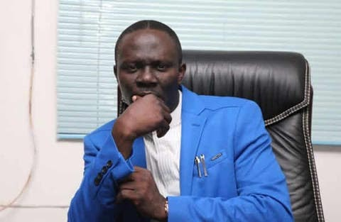 Edo PDP Suspends Kassim Afegbua For Anti-Party Activities