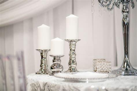 Wedding Candle Holders Rental Hamiton, Niagara Falls