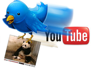 How to Tweet your Youtube activity