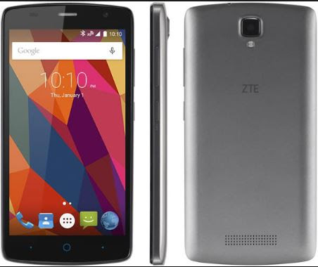 ZTE Blade L5 Plus User Guide Manual Tips Tricks Download
