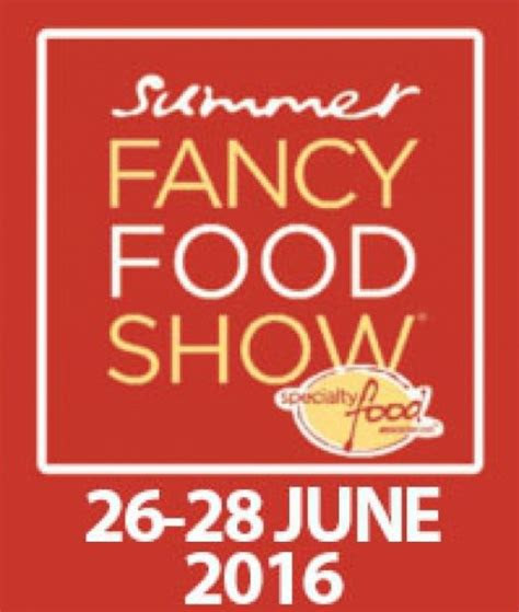summer fancy food trade show  york usa