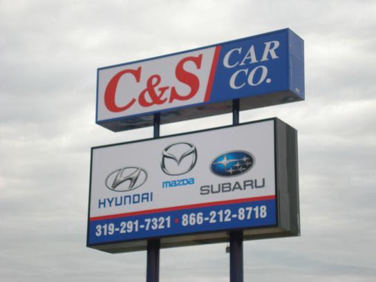 C S Car Company Car Dealership In Waterloo Ia 50702